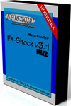 скачать бесплатно Советник форекс FX-Shock v3.1
