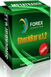 скачать бесплатно Советник форекс Shock Bar v.1.2