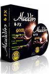 скачать бесплатно  Советник Aladdin 6 FX Gold