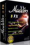 скачать бесплатно Советник форекс Aladdin 8 FX