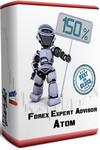скачать бесплатно Forex ATOM Robot