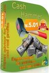 скачать бесплатно Советник форекс Cash Hammer 5.01MM no DLL
