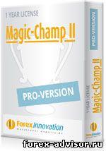 скачать бесплатно Советник Magic Champ II Pro