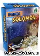 скачать бесплатно Forex Solomon EA
