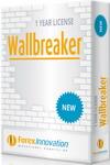 скачать бесплатно Форекс советник Wallbreaker