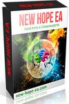 Торговый робот Форекс New Hope EA скачать бесплатно