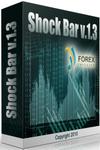 Форекс советник Shock Bar 1.3 скачать бесплатно