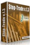 Форекс советник Stop-Trade v.1.3 скачать бесплатно