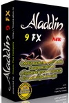 Форекс советник Aladdin 9 FX скачать бесплатно
