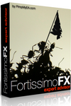Форекс советник FortissimoFX скачать бесплатно