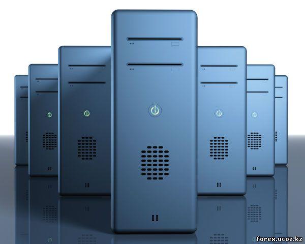 Виртуальный выделенный сервер для